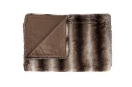Faux Fur Throws