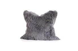 Alpaca Fur Cushions