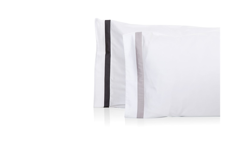 Border Housewife -  Standard Pillowcases