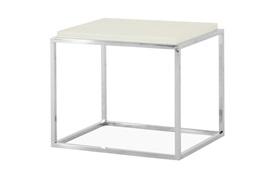 Shagreen Side Table
