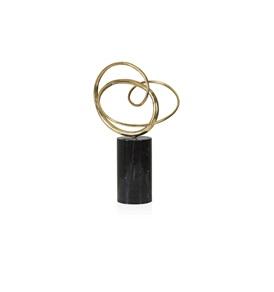 Infinity Bronze - Small