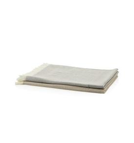 Herringbone BedThrow