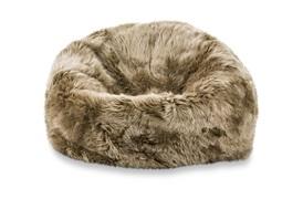 Sheepskin Beanbags