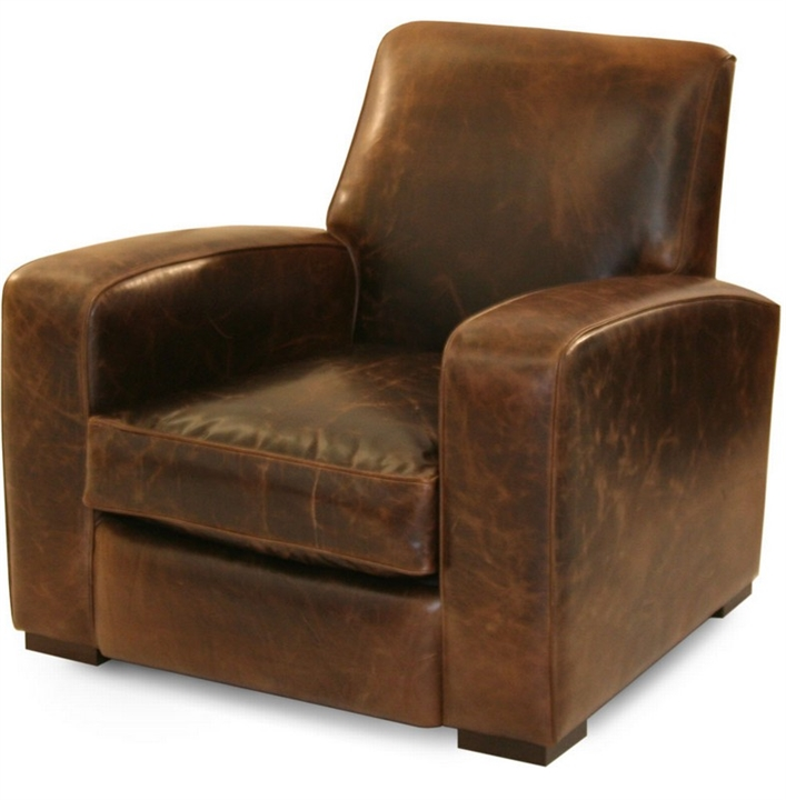 Aviator club chair occasional chairs the sofa chair for The sofa company