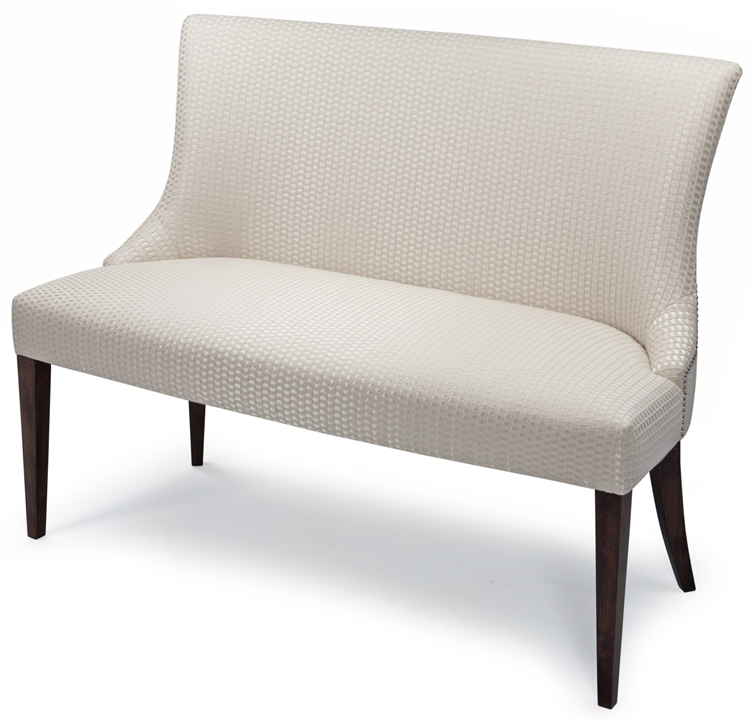 Charles Bench Dining Chairs The Sofa Chair Company