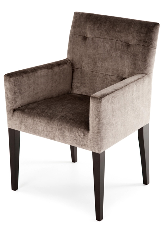 Frances carver dining chairs the sofa chair company for Sofa chair company