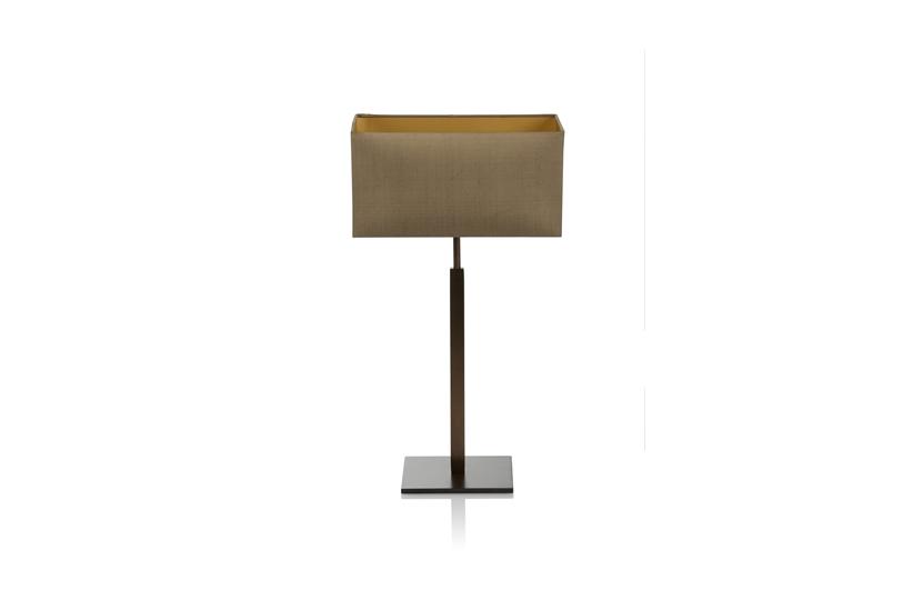 Kent Table Lamp Bronze