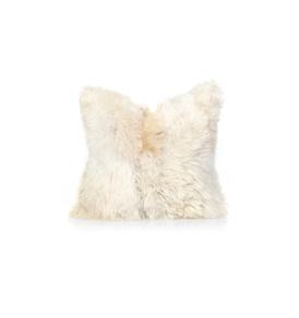 Ivory Alpaca