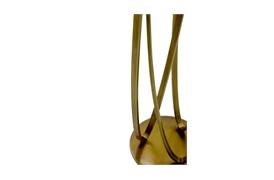 Brass Floor