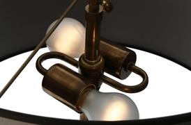 Concave Brass