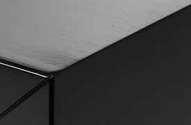 Soho Bedside Table