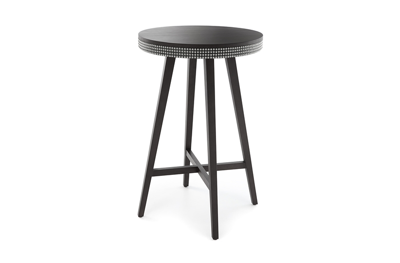 Studded Bar Table