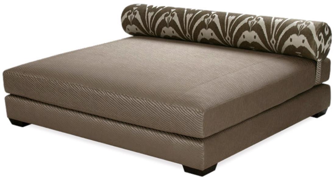 Bespoke ottoman modular sofas the sofa chair company for Sofa bespoke