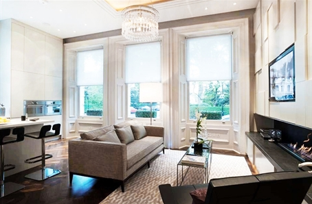 Knightsbridge Living