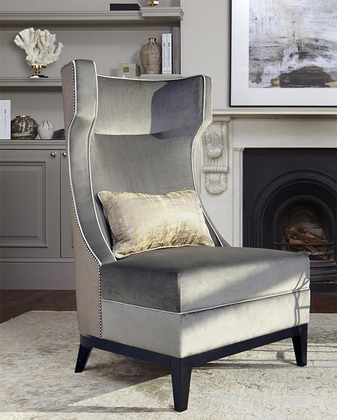 Corner Sofa Bed London Sale: Luxury And Bespoke Furniture Handmade In London