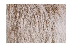 Sheepskin Cushion