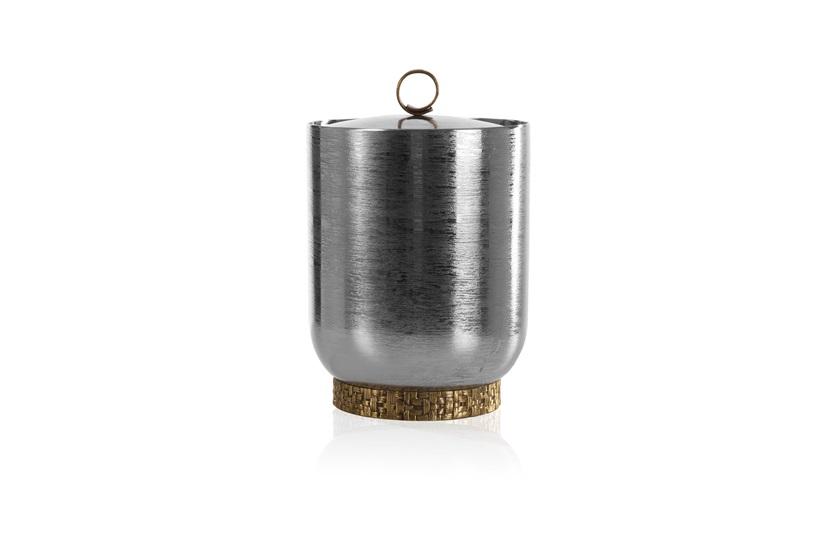 Palm Ice Bucket