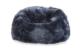 Sheepskin Beanbags