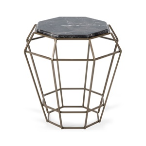 Tetra Side Table