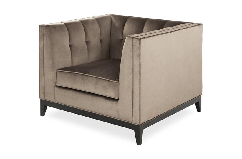 Alexander Armchair - Sofas & Armchairs - The Sofa & Chair ...