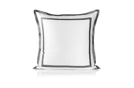 Evitavonni Tobago Square Oxford pillowcase