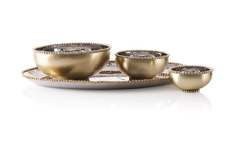 Molten Bowls