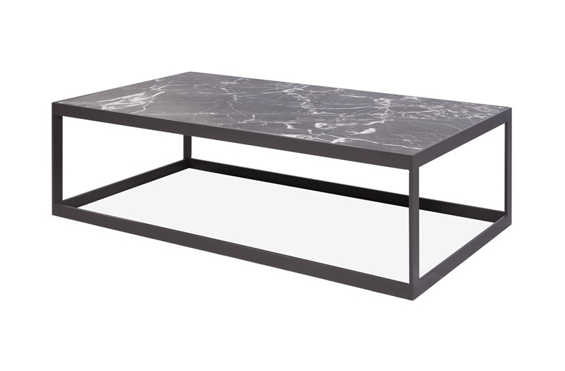 ... Slate Coffee Table ...