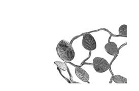 Botanical Leaf Serveware