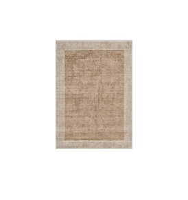 Firetto Rug 200x290cm in PUTTY & CHAMPAGNE