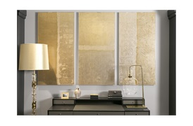 Artem Gold Triptych