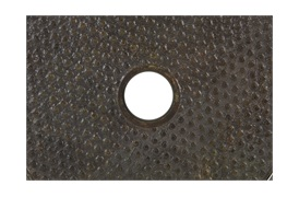 Bronze Dots Medium