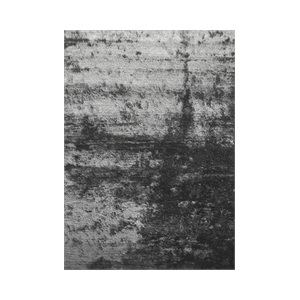 Munby Shaggy Rug 300x400cm in Black