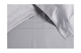 Tempace Jacquard Housewife Pillowcases Grey
