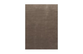 Milne Wool Rug 250x300cm in Brown