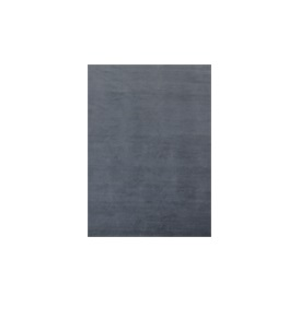 Milne Wool Rug 250x300cm in Navy Blue