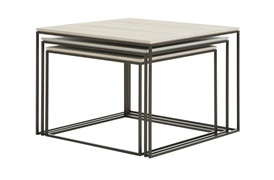 Greenwich Nesting Tables