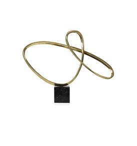 Infinity Bronze - Large