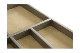 Topaze Dresser