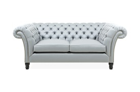 Club Chesterfield 2 Seater