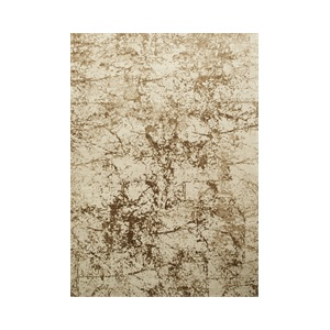 Silva Rug 250x300cm in Antique White & Beige