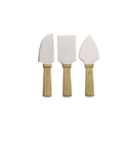 Wheat Cheese Knives
