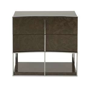 Soren Bedside Table