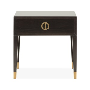 Ferrero Bedside Table