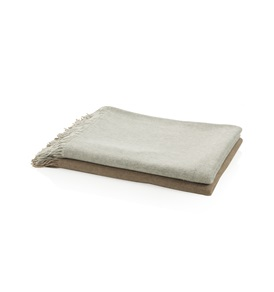 Cashmere Throw's