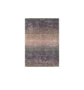 Lumen Rug 160x230cm in Greys/ Beiges / Purples