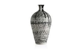 Exclusive Magma Medium Vase (Black)
