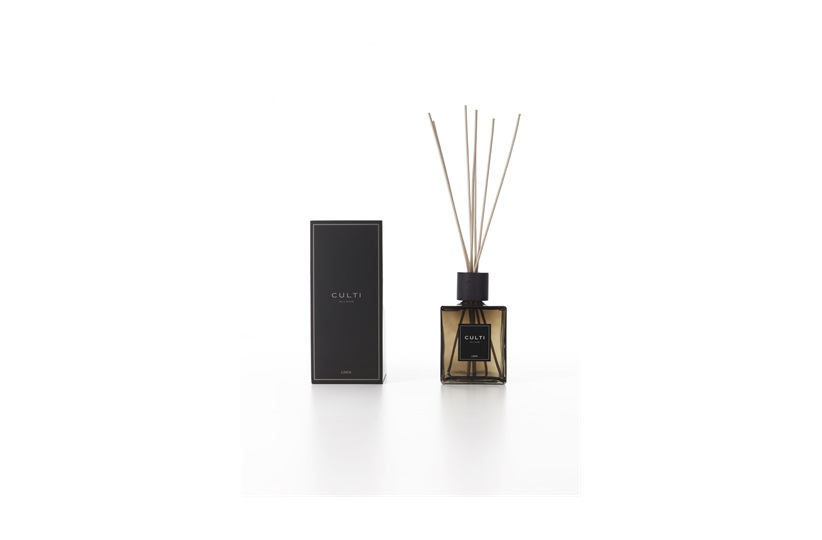 Culti Decor Home Diffuser 1000ml Tessuto