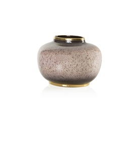 Maurice Oval Vase