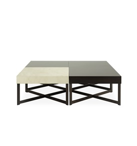 Inca Coffee Table