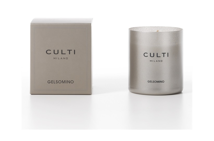 Candle Gelsomino 235G